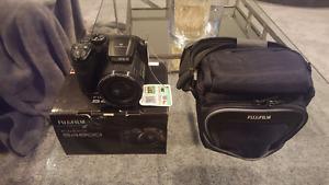Fujifilm s finepix camera