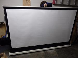 GRANDVIEW Projector Screen