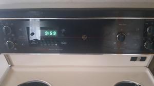 Ge stove for sale $150 obo
