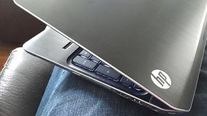 HP pavilion m6 laptop 15 inch.