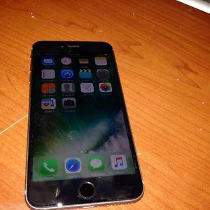 IPHONE 6s plus unlocked $