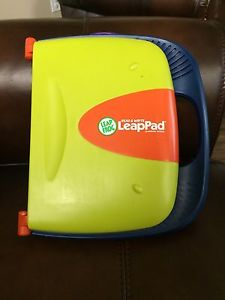 Leap frog Read and Write Leap Pad