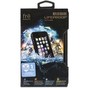 Lifeproof FRE Case for iPhone 6, 6S