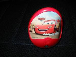 Lightning McQueen Night Light