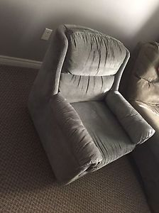 Lounge and Lazy boy Chair