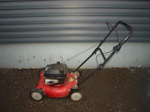 Lawn Mower Mastercraft 4 H P For Sale Toronto Posot Class
