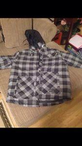 Men's Under Armour jacket size L