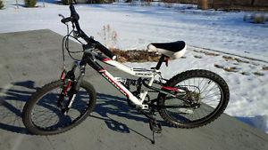 Nakamura Dropp bike for sale