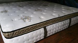 New Luxury mattress, king/ queen/ double& single mattre