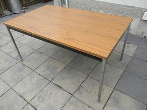 """Office meeting or work table, 60"""" x 36"""""""