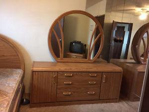 Palliser Bedroom set