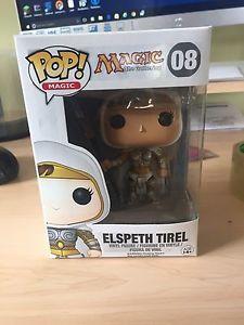 Pop Figure - Elspeth Tirel magic the gathering