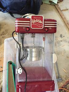 Popcorn maker for sale