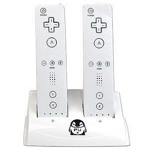 Recharging Docks For Wii Controller Single Dual Quad