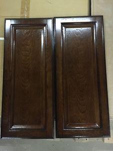 Special deal Solid wood raised panel door