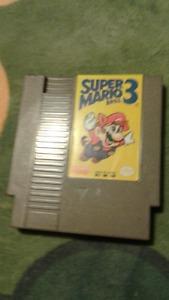 Super Mario Bros 3 for Nintendo