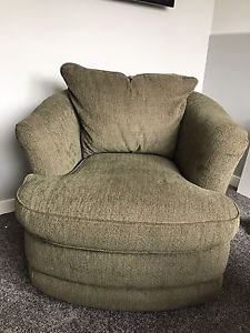 Wanted: Lazy boy accent chair