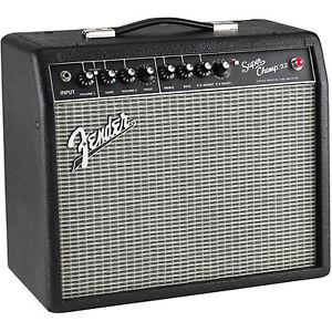 Wanted: Looking for Small Tube Amp