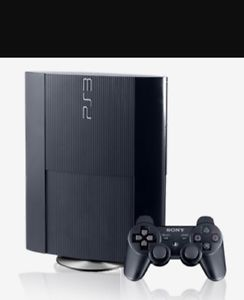 Wanted: Looking for a ps3