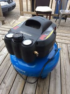 Wanted: air compressor for sale