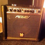Wanted: guitar amp