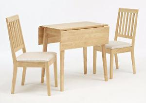 Wanted: small kitchen table