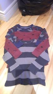 2t boys shirts