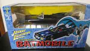 BATMOBILE from 's DC comic book