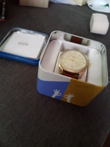 BRAND NEW FOSSIL WATCH WITH TAGS Best offer takes it