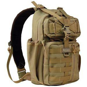**BRAND NEW Maxpedition Gearslinger Bag