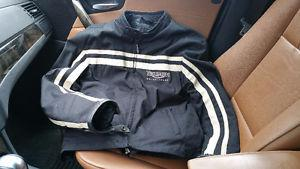 **BRAND NEW Triumph Motorcycle Jacket