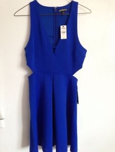 Blue Dress (new)