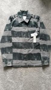 Boys Vans Jacket- Large- New With Tags- Sweet!