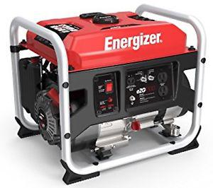 Brand New Gas Powered W Portable Generator
