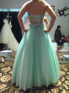 Brand New Prom/Grad Dress