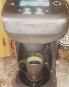 Breville coffee maker