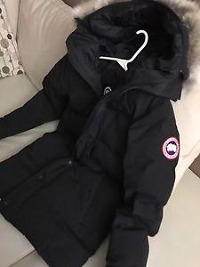 Carson Canada goose jacket