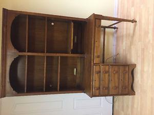 Durham Royal Cottage Collection Desk