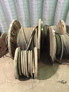 Electrical cable/Teck cable