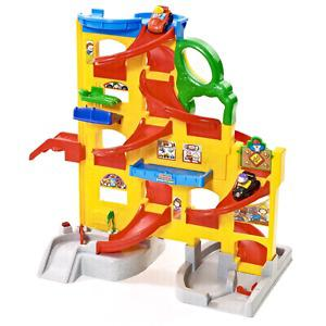 Fisher Price Stand n Play Rampway