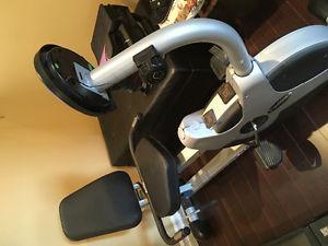 Free Spirit Exercise Bike