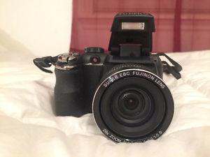 Fujifilm FinePix S