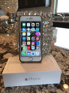 I-Phone 6 Unlocked !! Mint Condition !!