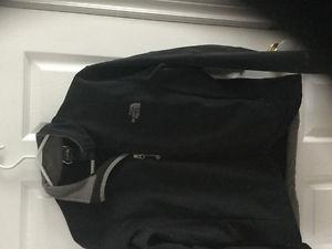Ladies north face jacket size m