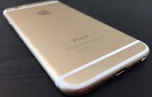 Like New iPhone 6 64gb UNLOCKED