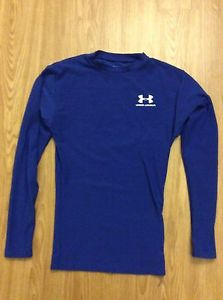 Men's Under Armour Size Small Long Sleeve Compression Shirt