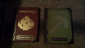 Minecraft Books For Sale