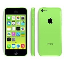 Mint condition iPhone 5c