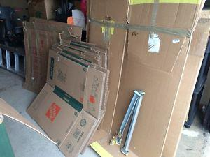 Moving Boxes (Lot)