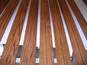 """New 3"""" Oak Floor Moulding for Sale (140 linear feet)"""